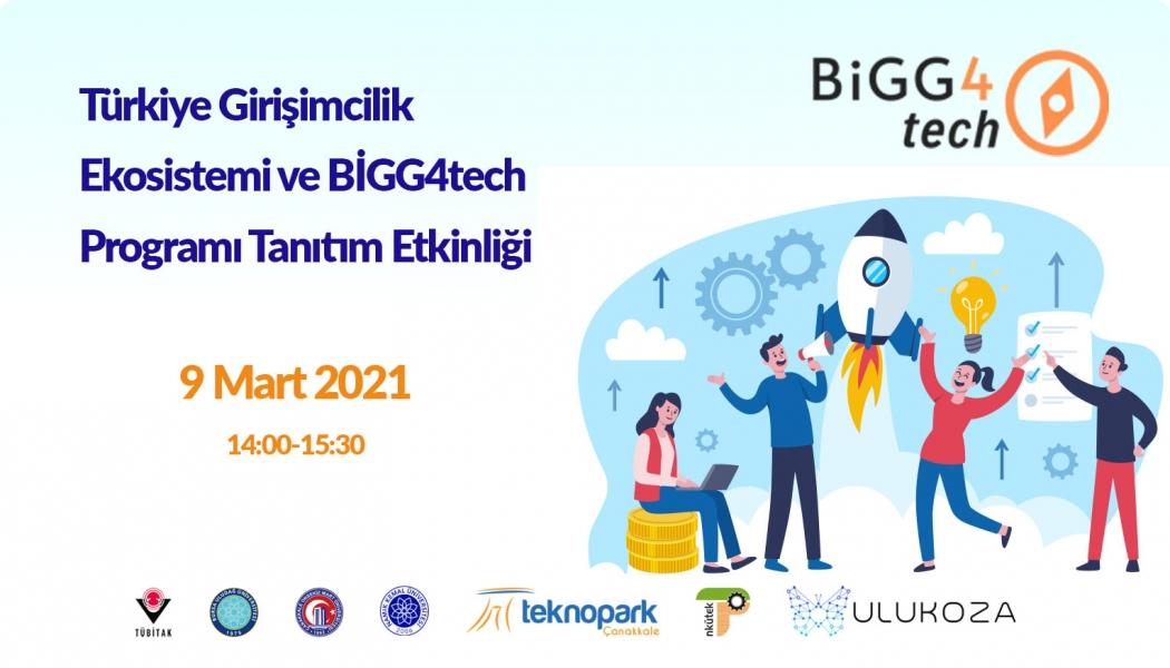 Türkiye Girişimcilik Ekosistemi ve Girişimcilik Destekleri