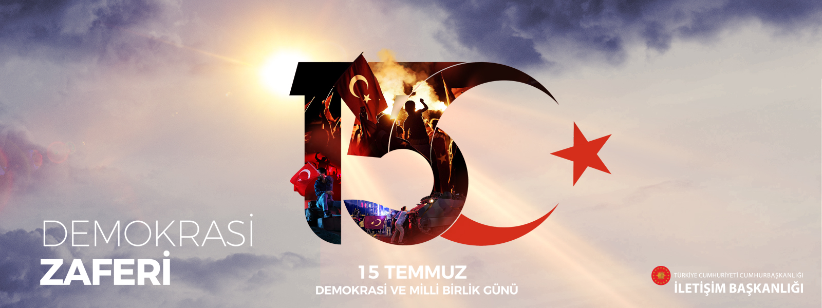 15 Temmuz Demokrasi Zaferi